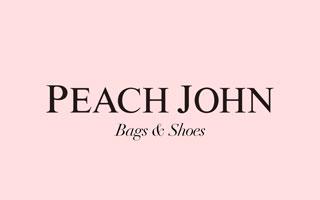 PEACH JOHN:BAGS & SHOES