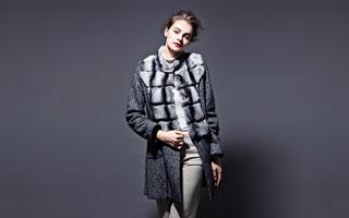 ROSSA:Coat