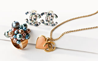 De Stijl:vintage accessories