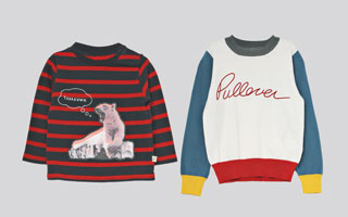 KID'S DESIGNERS CLOTHING