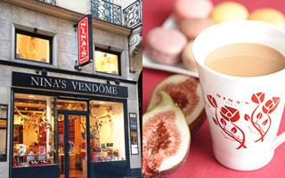 NINA'S PARIS
