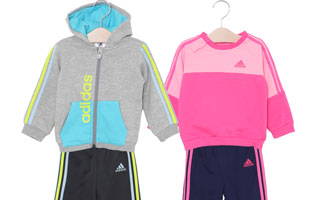 adidas:Junior & Kids