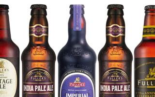 Fuller's Winter Beer