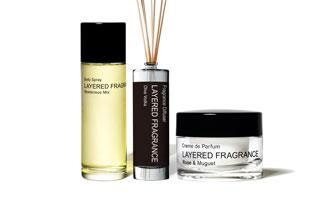 Layered Fragrance