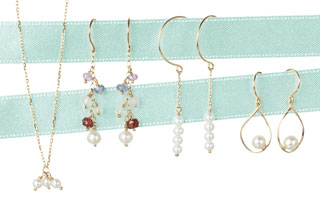 Raffinegrace Pearl Selection