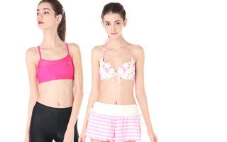 FILA/BENETTON swim wear