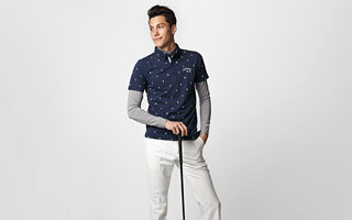 Callaway for men