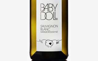 YEALANDS Estate BABY DOLL