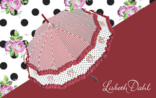 Umbrella: Lisbeth Dhal and more
