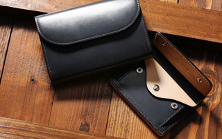 Hackney : Leathergoods