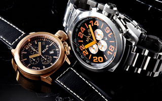 MAX XL Watches for Men
