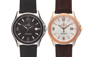 Orobianco Time-Ora : High-end Model