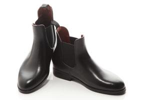 ALUFORT:Rain Shoes
