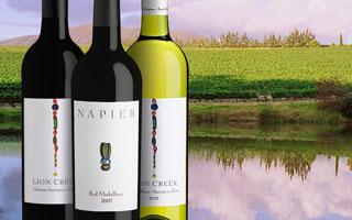 Napier Winery