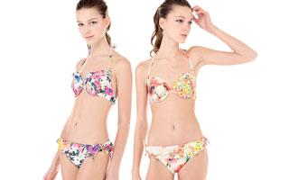 JILL STUART / BENETTON / FILA:Swimwear