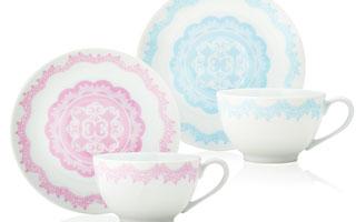 Inhesion:Designer's Tableware