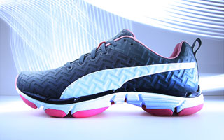 PUMA:Footwear for women