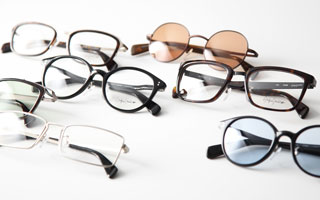 Yohji Yamamoto : Eyewear