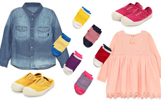 KID'S DESIGNERS OUTFIT&ACCESSORIES