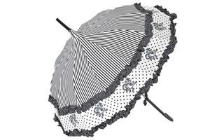 Lisbeth Dhal:umbrellas
