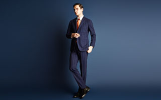 RING JACKET : Suits & Jackets