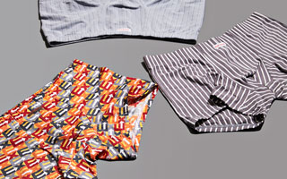 Men's Luxury Underwear