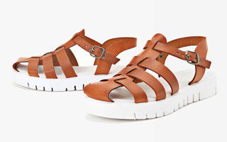 Import Shoes:Sports Sandals