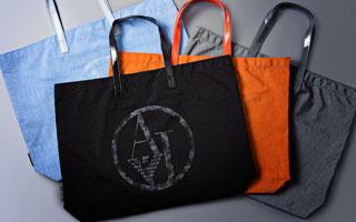 ARMANI JEANS:Accessories