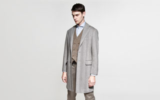 RING JACKET:Suits & Jackets