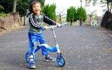 Raychell Kide Bike