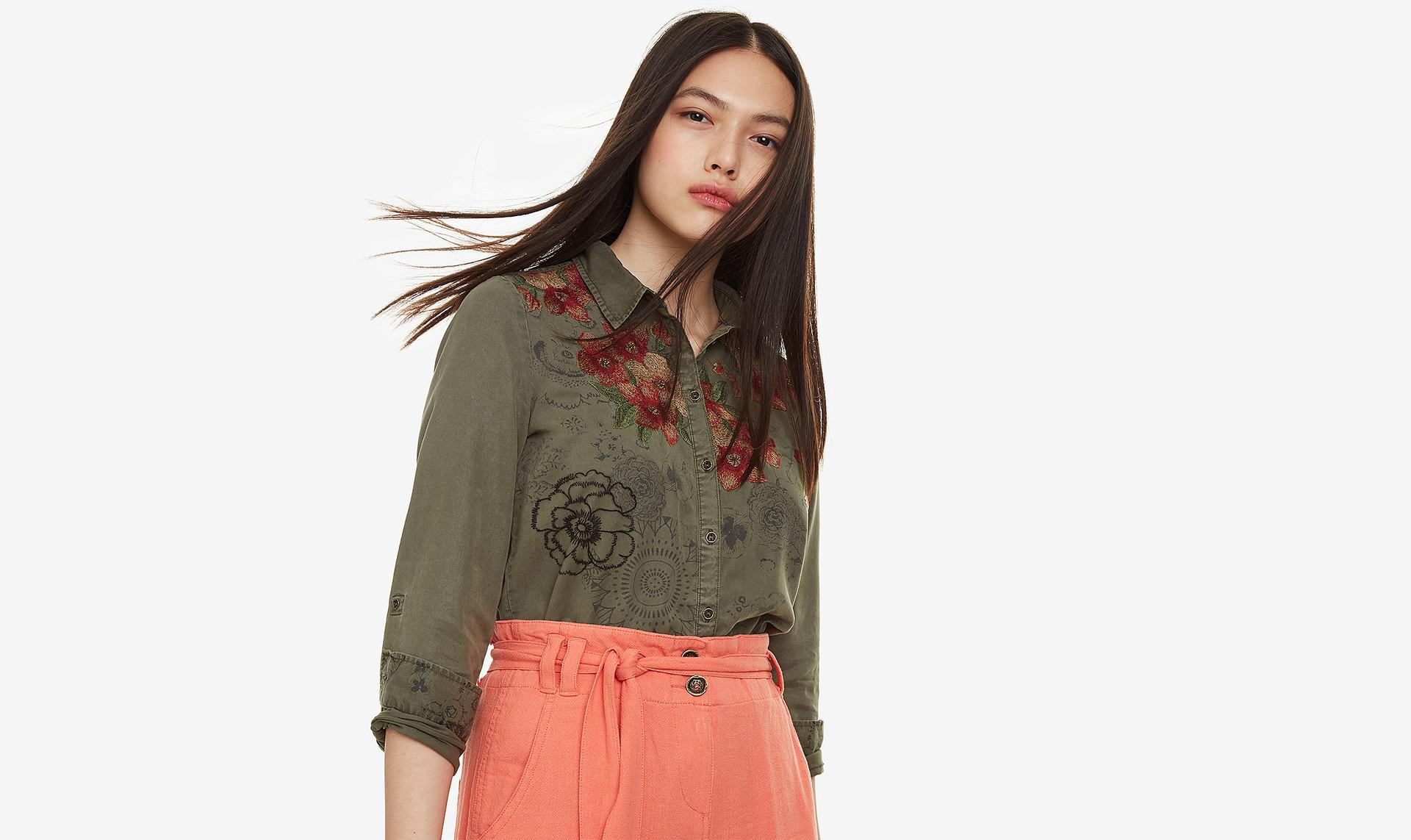 Desigual for Women : TOPS