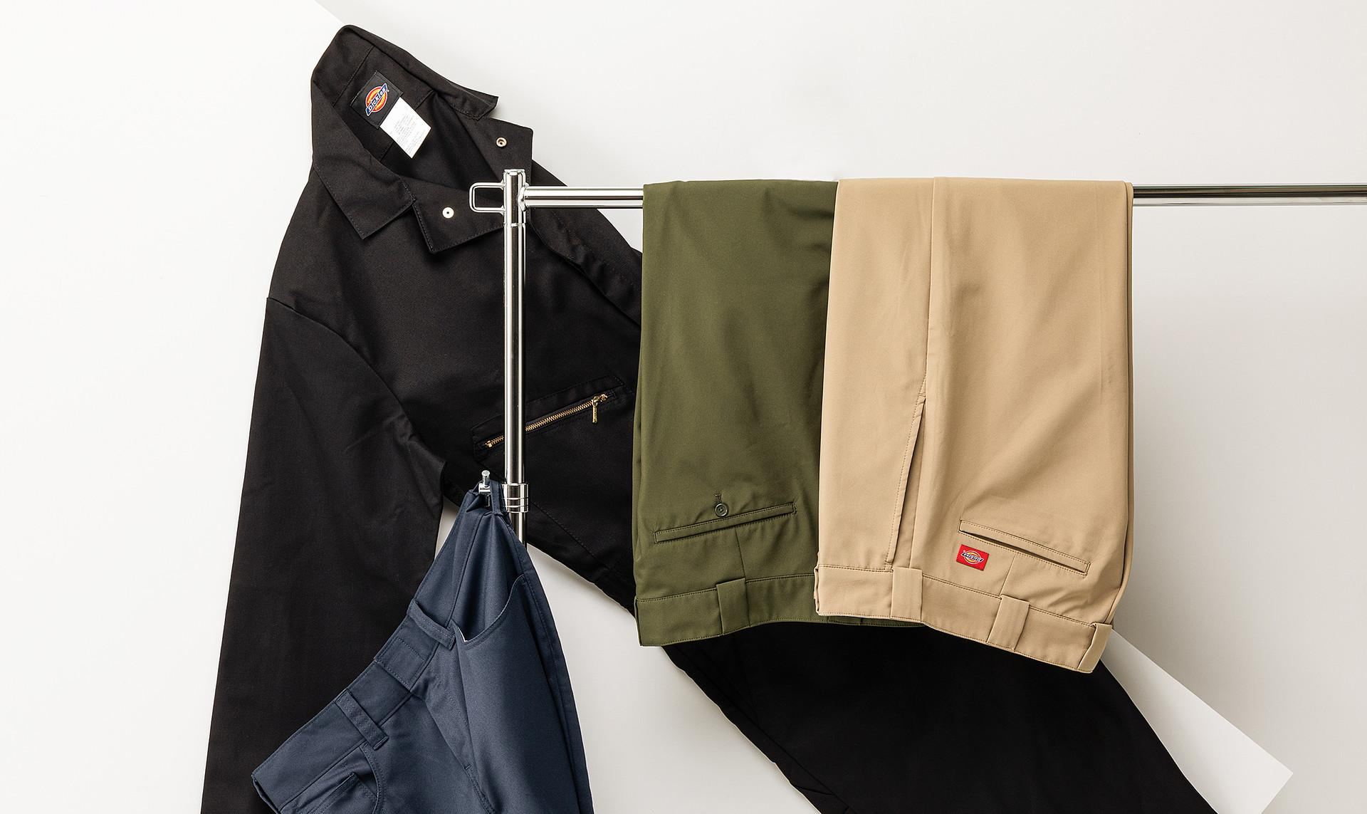 Dickies for Men